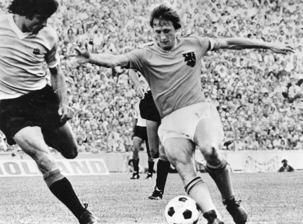 Cruyff & Futsal