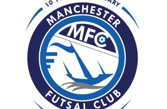 Manchester Futsal Club celebrates their 10 year anniversary