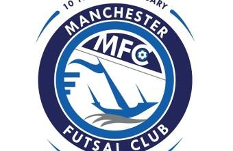 Manchester Futsal Club celebrates their 10 year anniversary