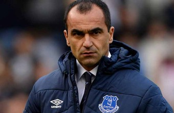 Roberto Martinez explains why Futsal is important on Everton TV