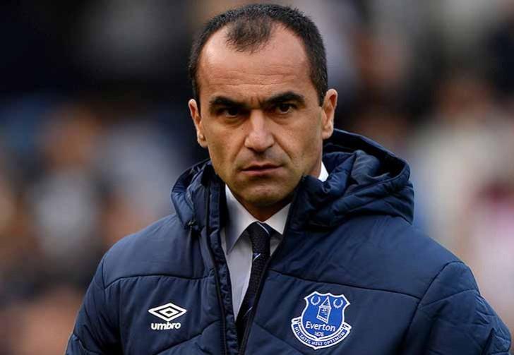 Roberto Martinez explains why Futsal is important on Everton TV