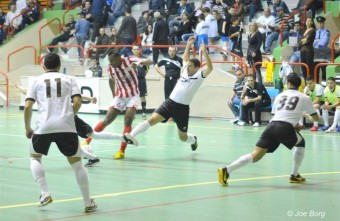 Incidents lead to heightened security at futsal games