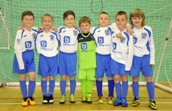 New Futsal League will keep the Bolton, Bury and District Football League growing