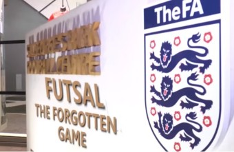 English Futsal The Forgotten Game A Short Documentary