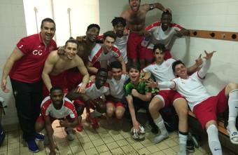 Genesis Futsal Club secured their place in the FA National Futsal Super League Finals