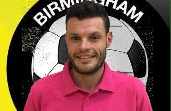Birmingham Futsal Club already making preparations for the new FA National Futsal Super League season