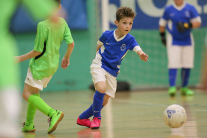 ProFutsal Academy entering the FA National Futsal League South 2016-17 season