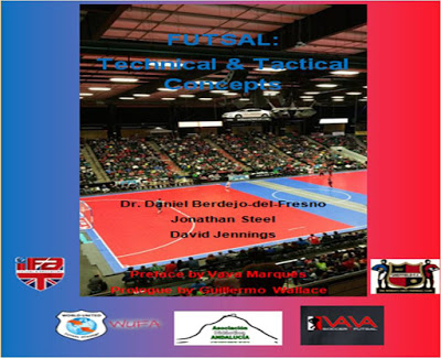 Futsal: Technical & Tactical Concepts