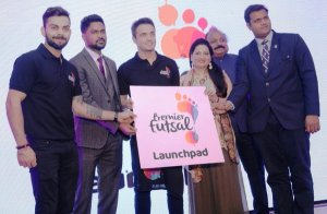 Premier Futsal League: The future of Futsal in India