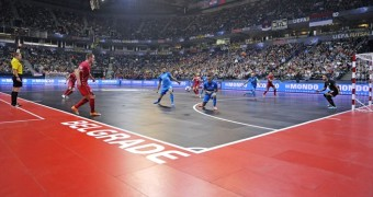 A Systematic Review of Futsal Literature