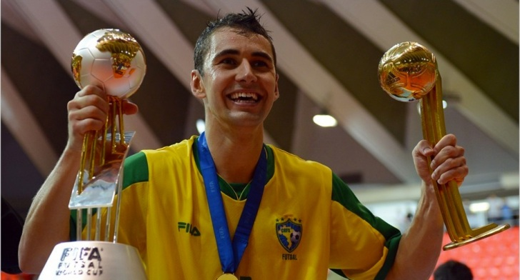 Premier Futsal in India sign top futsal internationals for their league