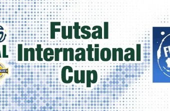 Northern Ireland's first ever Futsal event taking place this weekend