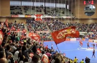 ElPozo Murcia FS - The importance of Futsal Goalkeeper development