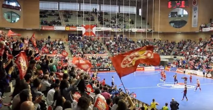 ElPozo Murcia FS - The importance of a Futsal Goalkeeper and their development