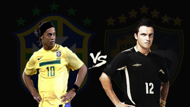 Premier Futsal:Ronaldinho and Ryan Giggs to feature in Goa and Mumbai teams respectively