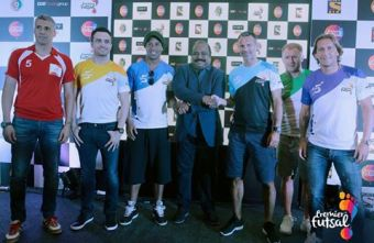 Premier Futsal India and the 2016 AFC Futsal Club Championships