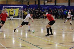 Youth champs highlight futsal progress in New Zealand
