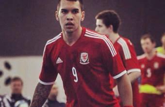 Inspiration, motivation, role model, Great Britain & Ireland's most successful Futsal player Rico Zulkarnain