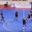 2016 U17 Women's UEFA Youth Futsal Development Tournament, Sverige - Portugal
