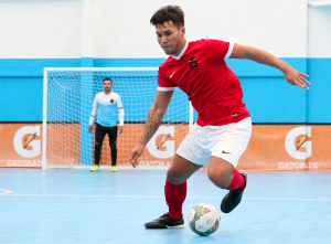 Series Futsal Australia ventures west for 2016 national cup