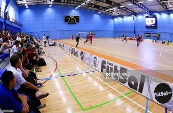 The 2016-17 FA National Futsal Super League League fixtures are out