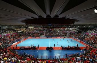 FIFA scouts program arrives in futsal