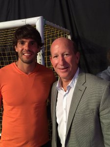 Premier Futsal India to go global plus Kaka and Beckham are expected to play