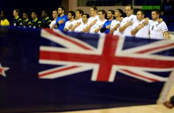 Why would New Zealand bid to host the 2020 FIFA Futsal World Cup?