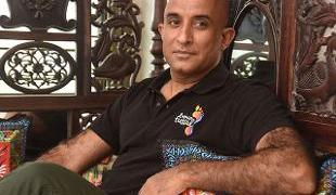 A whole new ball game: Can Balu Nayar make an IPL out of Premier Futsal?