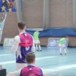 The Irish FA Futsal International Cup in partnership with Futsal Focus