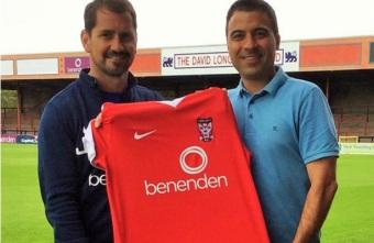 The seventh professional football club enters the FA National Futsal League