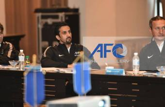 Sofalmanesh finalizes move to Futsal Club Toronto