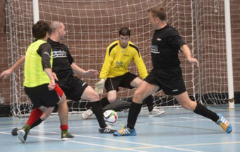 Want to play International Futsal for Northern Ireland? Now, you can!
