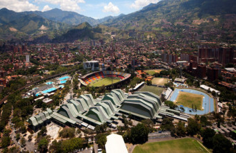 The potential legacy of the 2016 FIFA Futsal World Cup Colombia