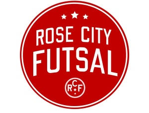 Rose City Futsal, Portland, Oregon United States of America
