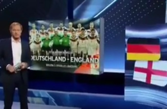 Germany first ever official international futsal match