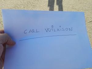 'My first experience of live Spanish Futsal' Carl T Wilkinson Salford Futsal Club