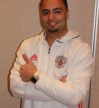 Eder Lima spoke with Futsal Focus before today's World Cup Final