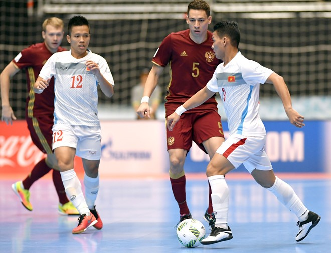 Vietnam to host AFF futsal champs next November