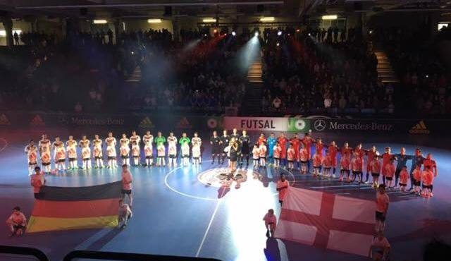 Is there a Potential Market for Futsal in the UK? A Critical Analysis