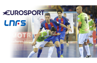 Eurosport wins rights to futsal in Spain