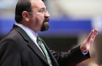 PC Oliveira is the new coach of the Brazilian National Futsal Team
