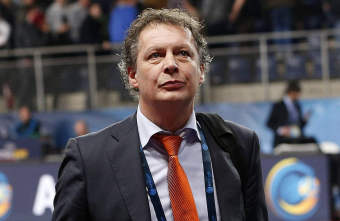 Marcel Loosveld appointed Head Coach of the German National Futsal team