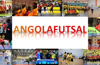 Angola Futsal Association trainees referees due to Futsal's growth in popularity