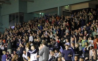 Varsity Final clubs aiming for a record attendance of 2000 spectators