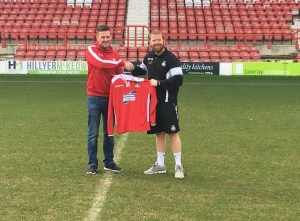 Wrexham Futsal becomes part of Wrexham AFC and their community arm RCF