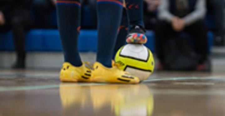 England to have a nationwide top Futsal division for season 2017-18