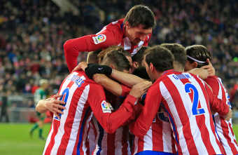 Official confirmation concerning the collaboration between Atletico and Inter