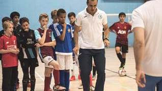 Chiswick Launch Futsal Youth Academy