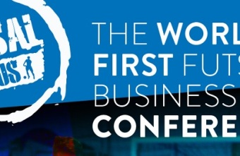 Grassroots ticket £20 for World's First Futsal Business Conference